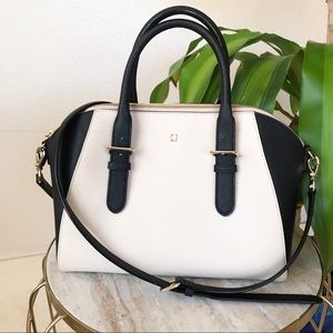 Kate Spade Phipps Cove Street Colorblock Satchel
